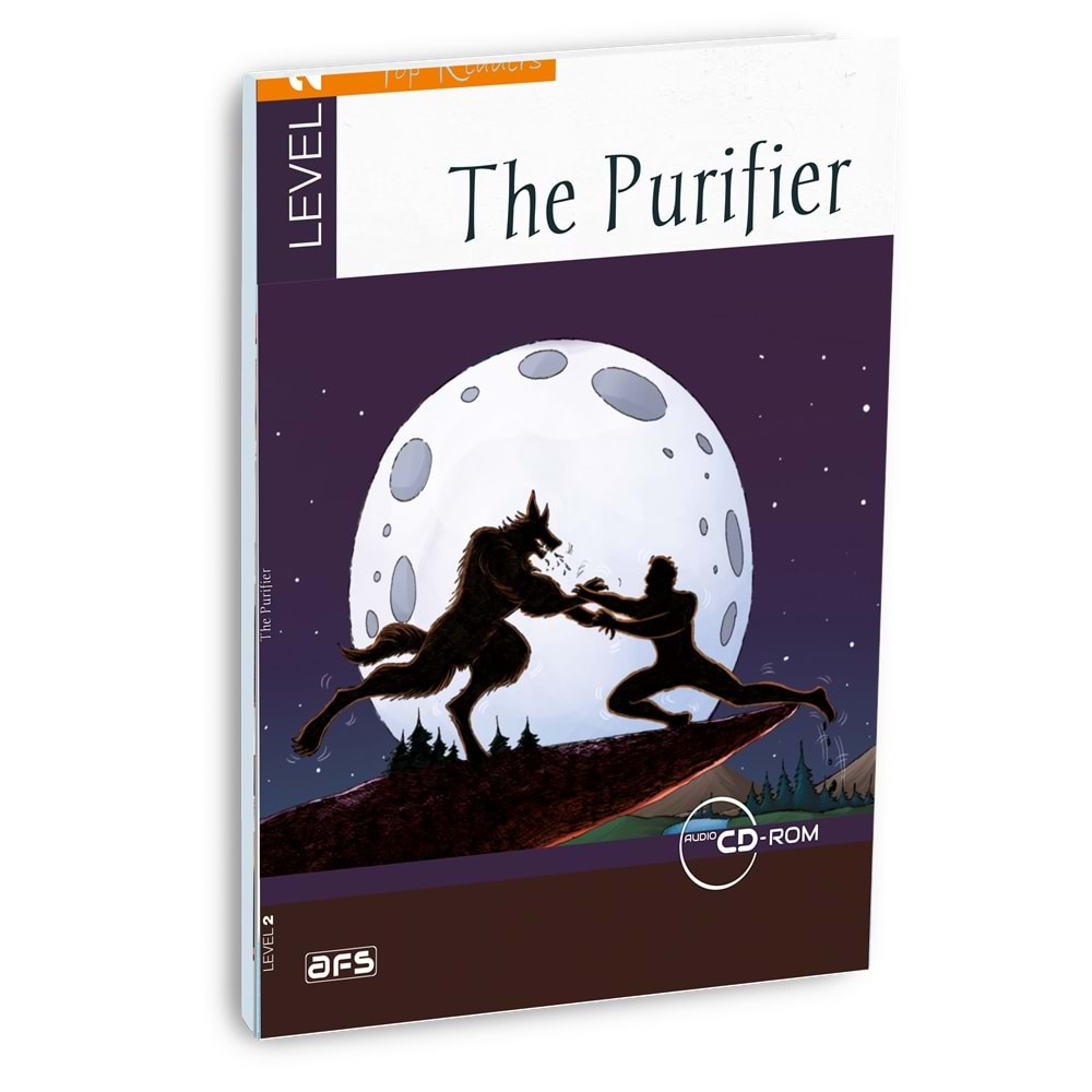 Top Readers A2- The Purifier