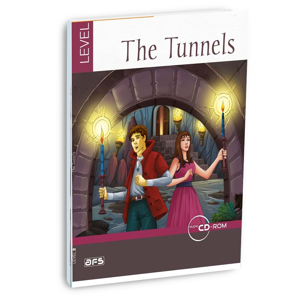 Top Readers A2- The Tunnels