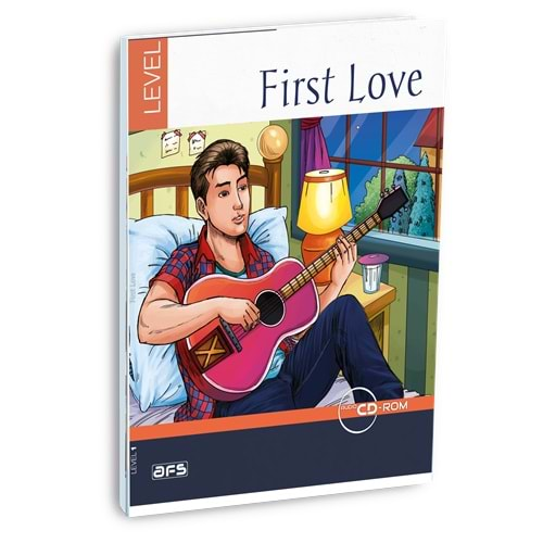 Top Readers A1- First Love