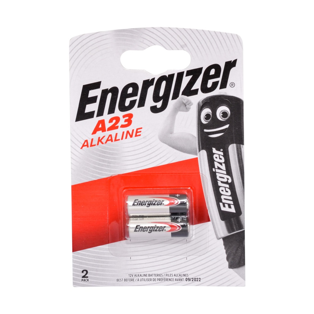 Energizer A23, E23A Alkalin 2li Blister