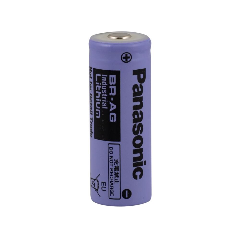 Panasonic BR-AG - 3V Lithium Pil