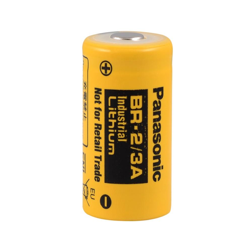 Panasonic BR-2/3A - 3V Lithium Pil