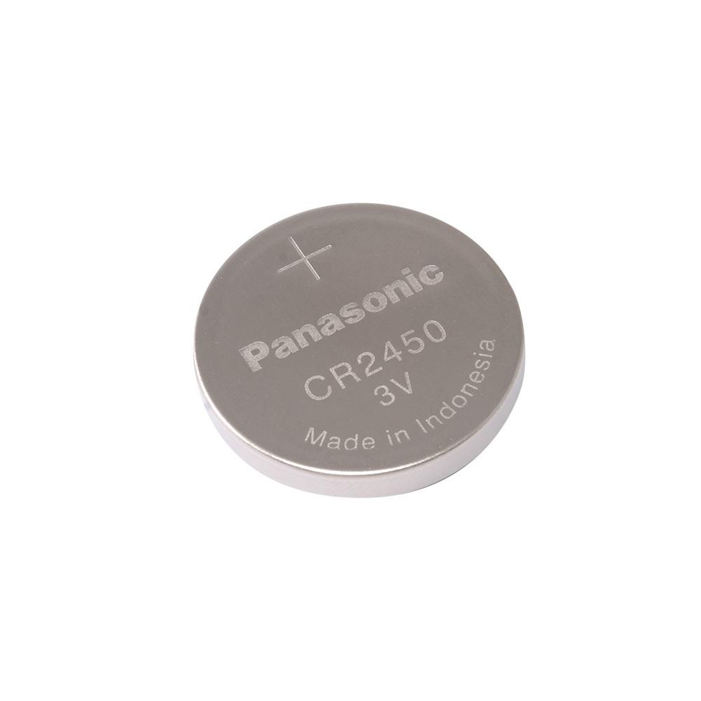 Panasonic CR-2450/BS 3V Lithium Pil (BULK)