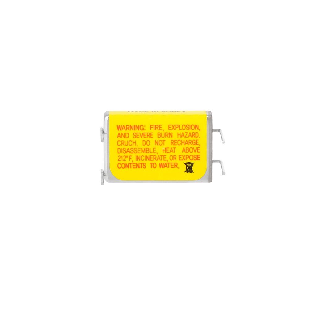 Eagle Picher-Keeper LTC-7PN Li-SOCI2 Lithium Pil