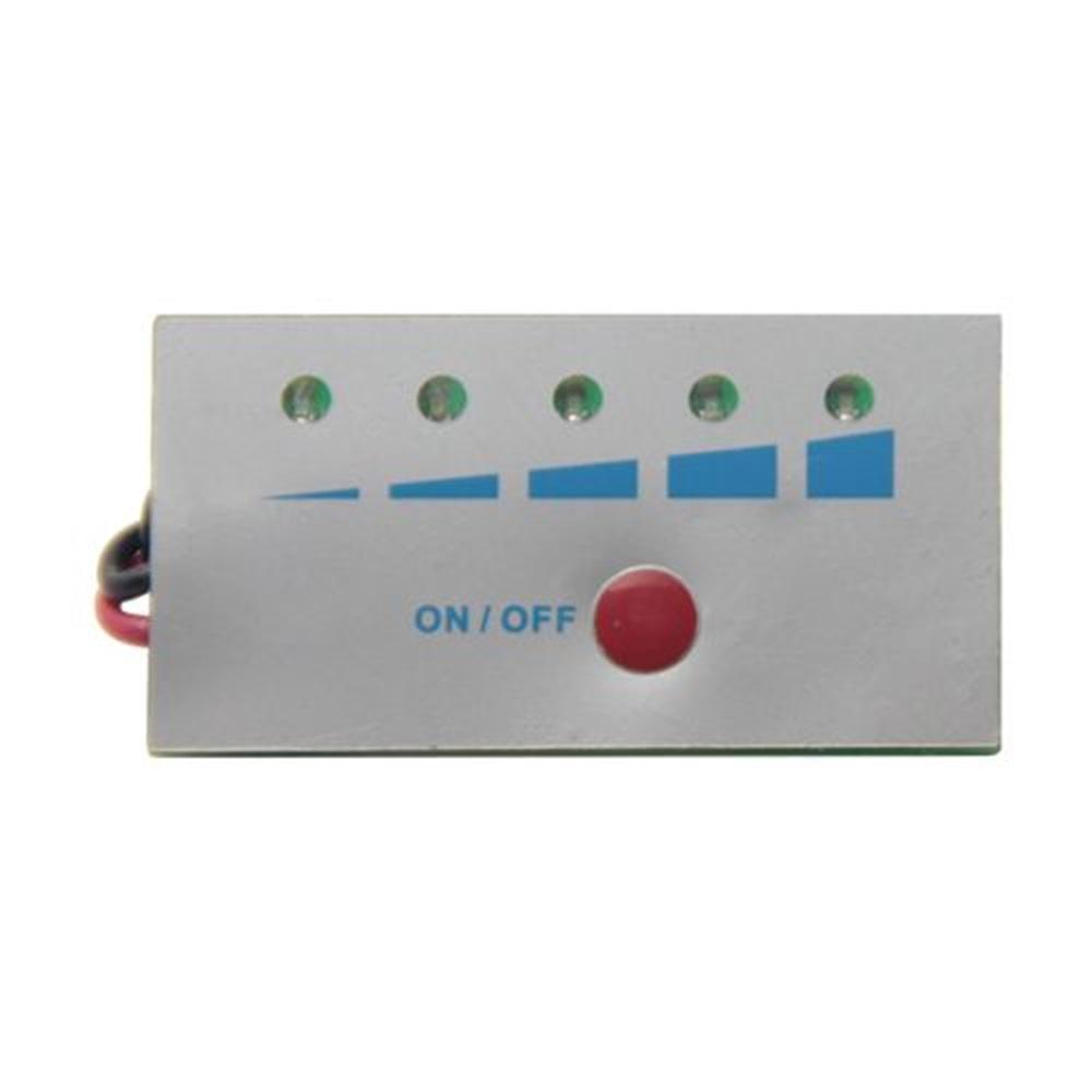 Power-Xtra Li-ion/Li-Po PCM 13 Cell 48.1V Gösterge