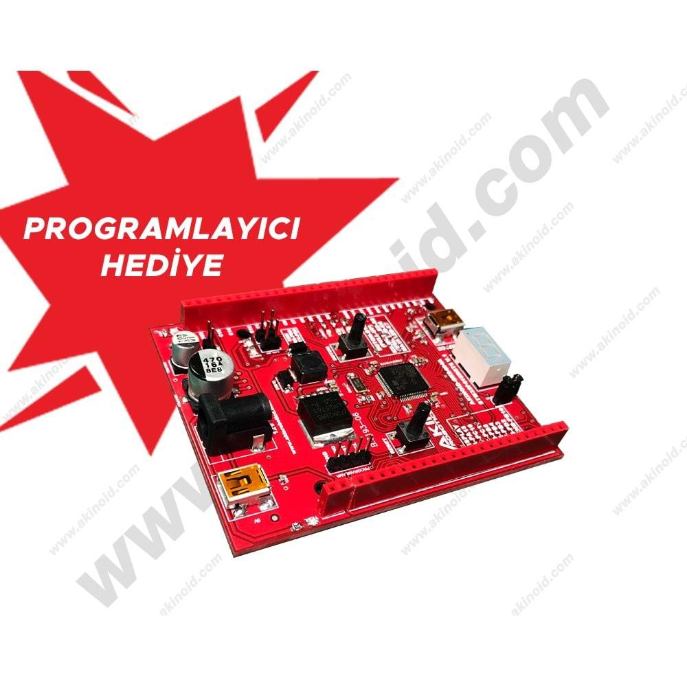 AKINOID-GKS464A (Programlayıcı Hediye)