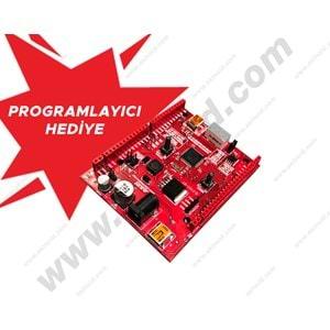 KONTROL KARTI-GKS464B (PROGRAMLAYICI HEDİYE)