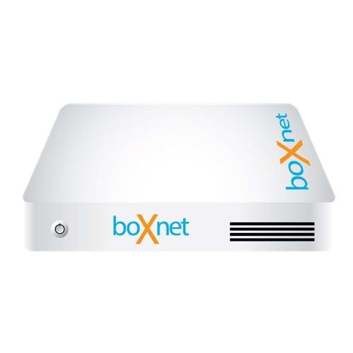 BOXNET 8 Portlu (0-1000 Online Kullanıcı)