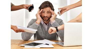 Ofiste Verimliliği Arttırmanın 4 Yolu