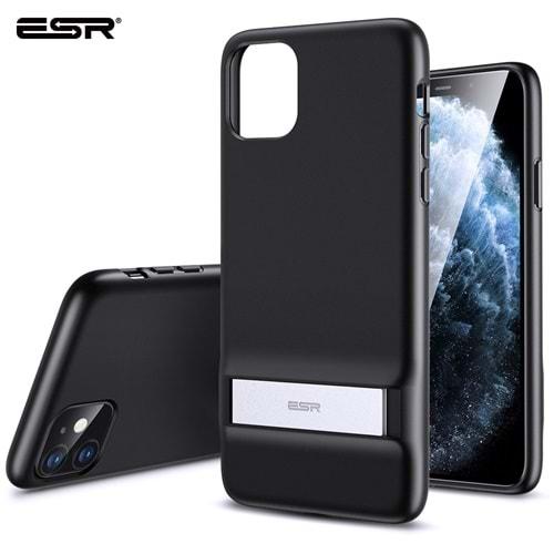 ESR iPhone 11 Kılıf, ESR Air Shield Boost, Siyah