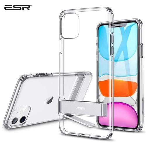 ESR iPhone 11 Kılıf,Air Shield Boost,Clear