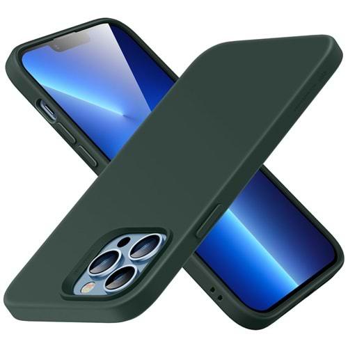 ESR iPhone 13 Pro Kılıf,Cloud Yeşil
