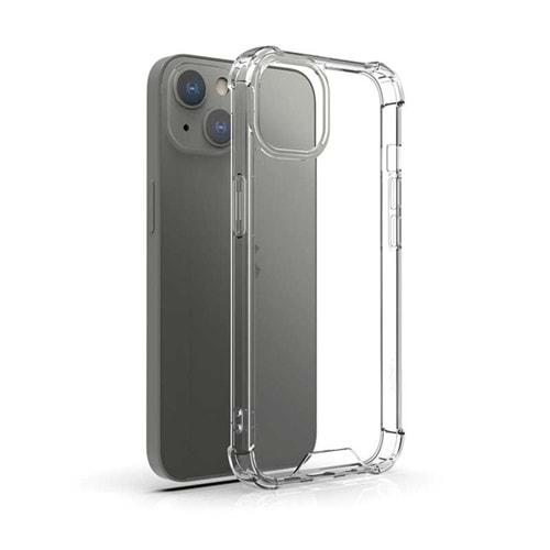 iPhone 13 Kılıf, Nitro Anti Shock Silikon