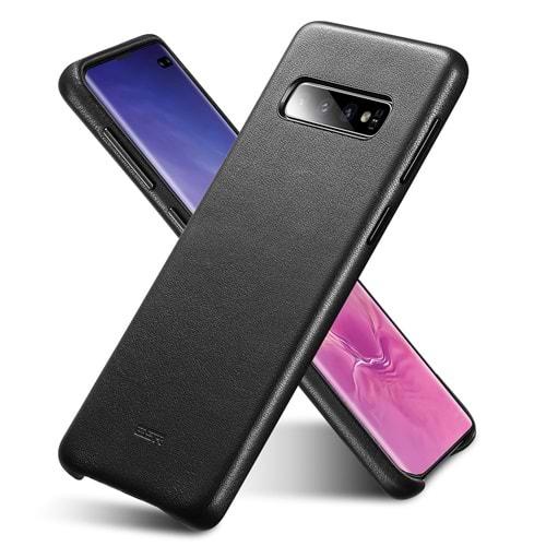 ESR Samsung S10 Plus Kılıf Oxford,Black